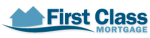 First Class Mortgage logo